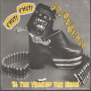 '86 Year Of The Bean