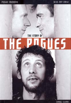 The Story Of The Pogues