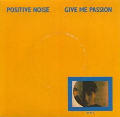 Give Me Passion