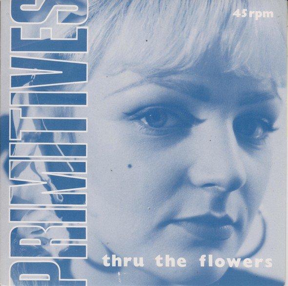 Thru The Flowers