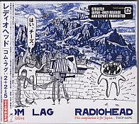 RADIOHEAD, Com Lag 2 + 2 = 5
