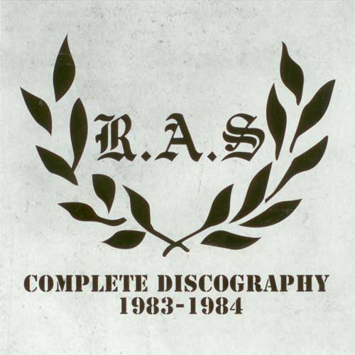 Complete Discography 1983-1984
