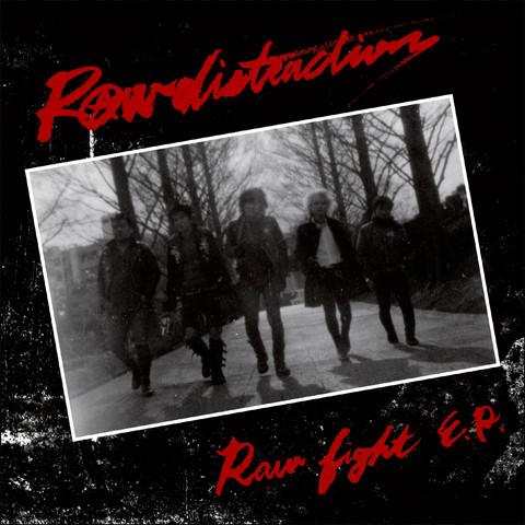 Raw Fight EP