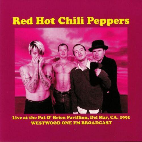 Live At The Pat O' Brian Pavillion California 1991