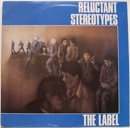 RELUCTANT STEREOTYPES, The Label