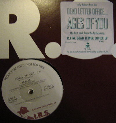 Ages Of You