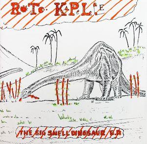 The Big Smell Dinosaur EP