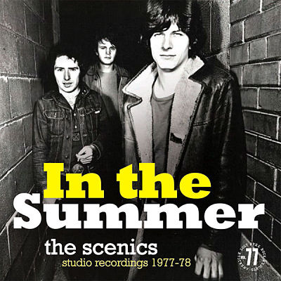 In The Summer (Studio Recordings 1977-1978)