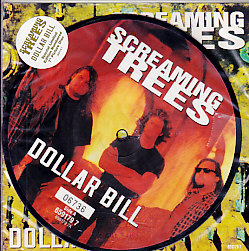 SCREAMING TREES, Dollar Bill
