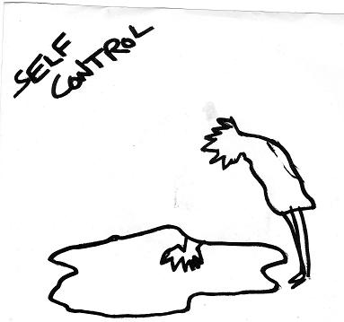 Self Control EP