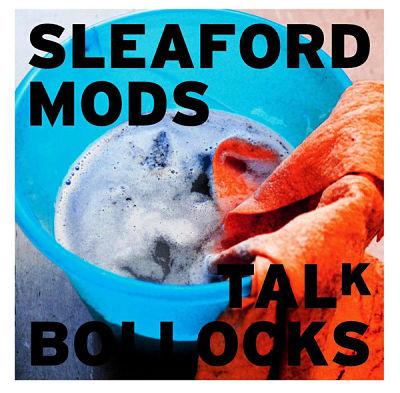 Talk Bollocks