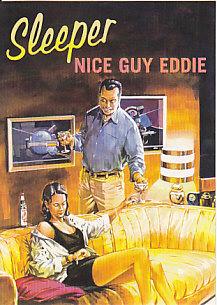 Nice Guy Eddie Promo Postcard