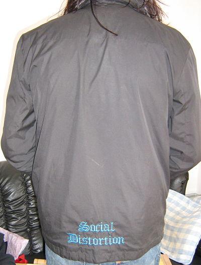 2005 Promo Jacket