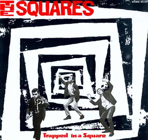 Trapped In A Square