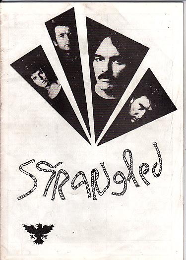 Strangled Vol 2 No1
