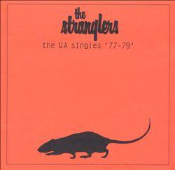 STRANGLERS, The UA Singles '77 - '79 Box Set