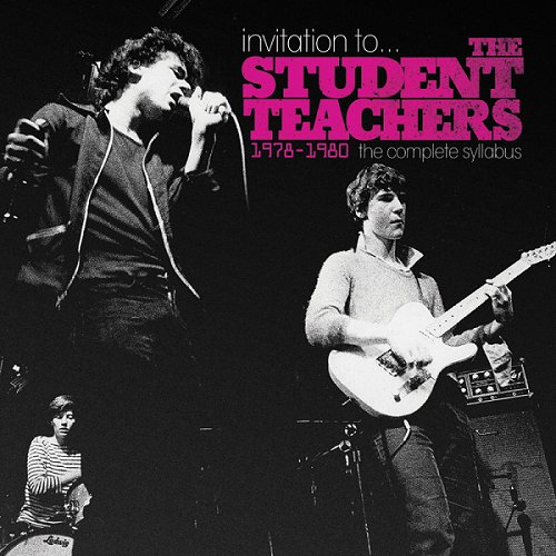 Invitation To... The Student Teachers: 1978 - 1980 - The Complete Syllabus
