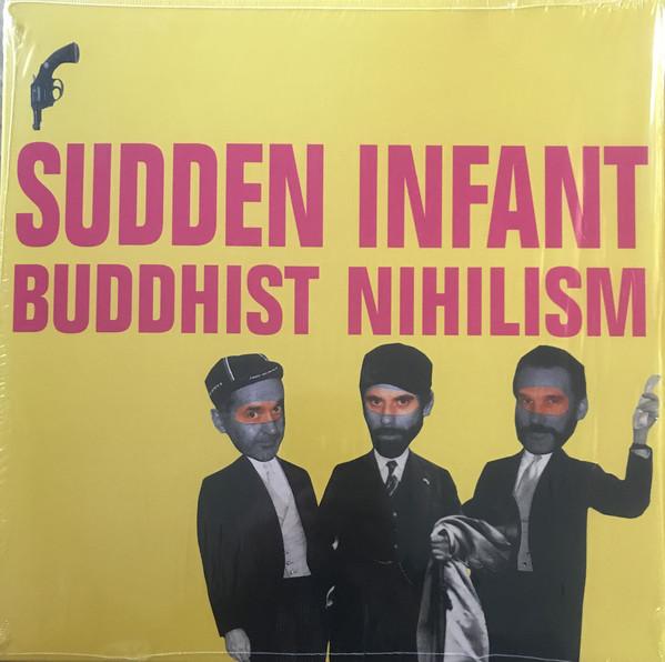 Buddhist Nihilism