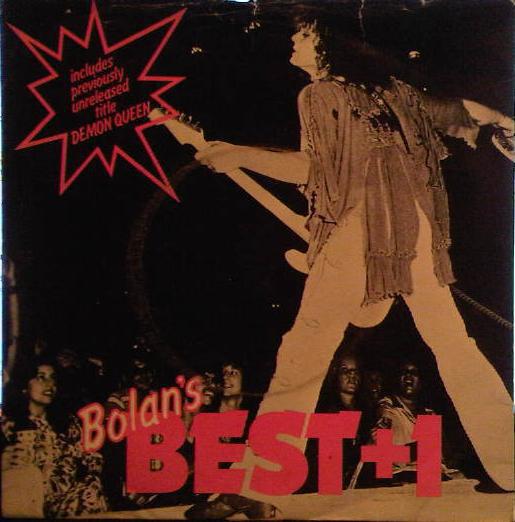 Bolan's Best +1