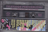 TELEVISION PERSONALITIES, I Was A Mod Before You Was A Mod
