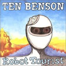 Robot Tourist