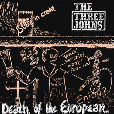 Death Of The European
