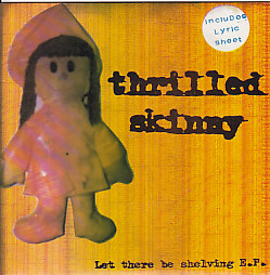 Let There Be Shelving EP