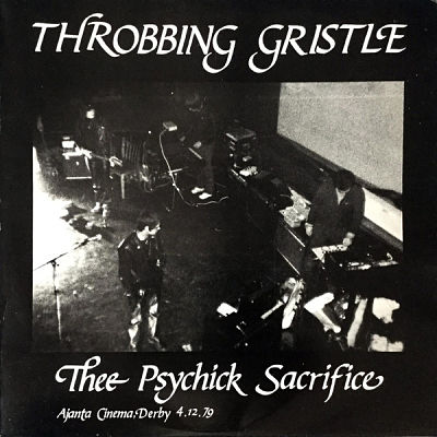 Thee Psychick Sacrifice