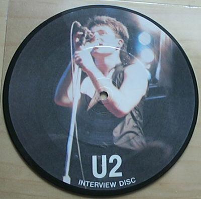Interview Disc