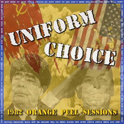 1982 Orange Peel Sessions