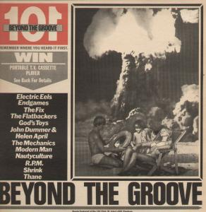 101 Beyond The Groove