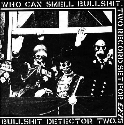 Bullshit Detector Two