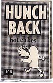 VARIOUS, Hunchback Hot Cakes Cassette