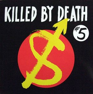 Killed By Death #5