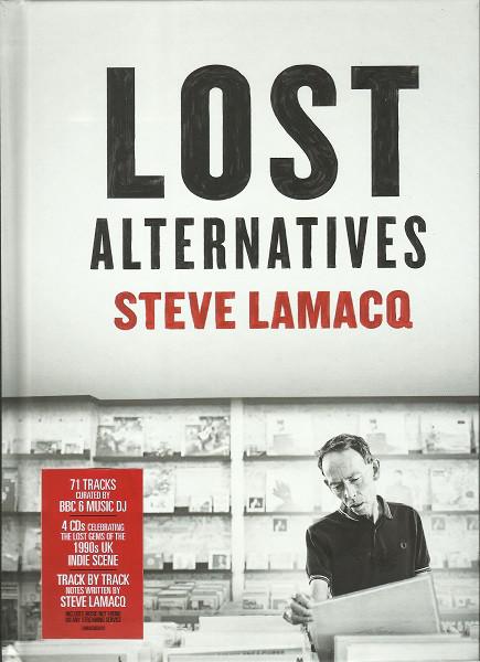 Lost Alternatives Steve Lamacq