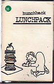 VARIOUS, Lunchpack Cassette