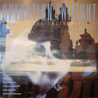 Operation Twilight: Crepuscule Instrumentals