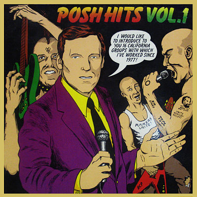 Posh Hits Vol. 1