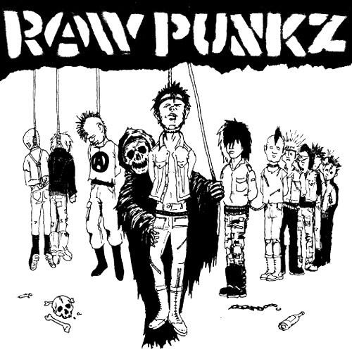 Raw Punkz