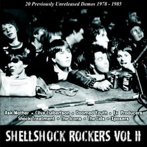 Shellshock Rockers 2