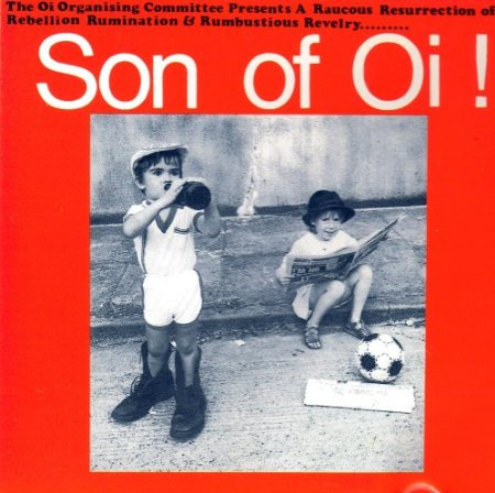 Son Of Oi!