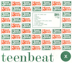 Teenbeat 100