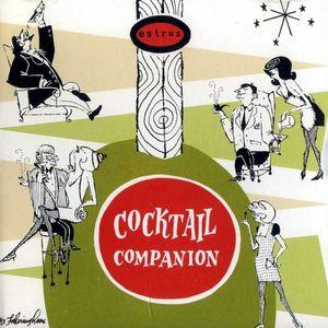 The Estrus Cocktail Companion