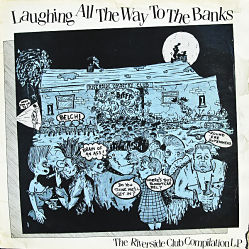 The Riverside Compilation L.P. - Laughing All The Way To The Banks