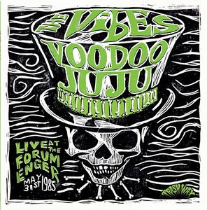 Voodoo Juju - Live At The Forum, Enger, 31/05/1985