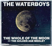 WATERBOYS, Whole Of The Moon