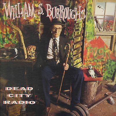 Dead City Radio