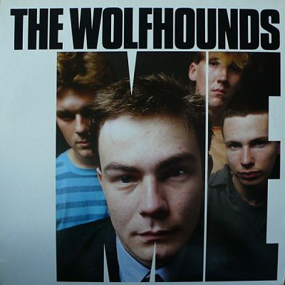 WOLFHOUNDS, Me