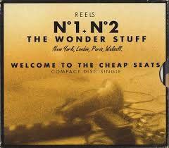 Welcome To The Cheap Seats